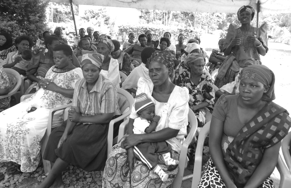 OneMama Programs Help Village Women and Their Families