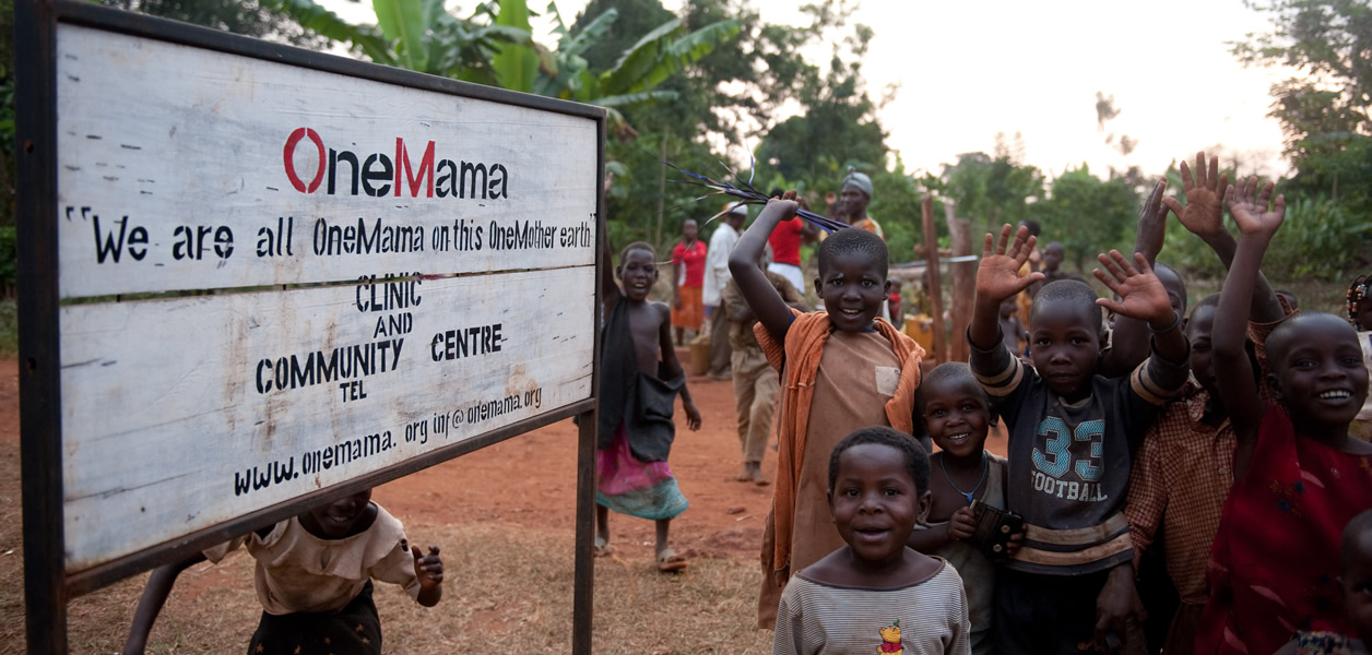 OneMama's Mission for Empowering Women and Rural Communities in Uganda