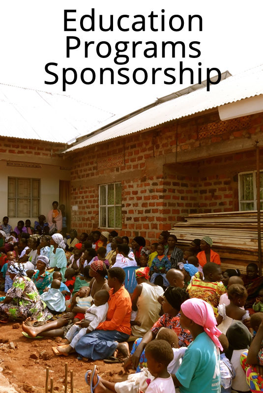 Education Sponsorship
