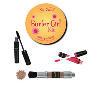 ShaBoon Surfer Girl Kit – Everyday (Small)