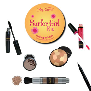 ShaBoom Surfer Girl Kit – Everyday & Night (Large)