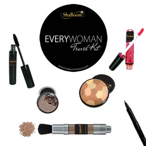 Every Woman Travel Kit – Large