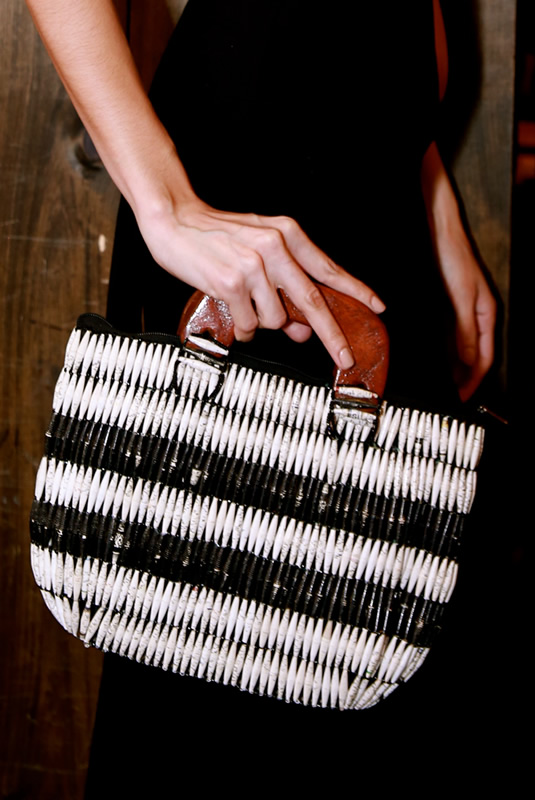 One-Of-A-Kind Jamira Clutch