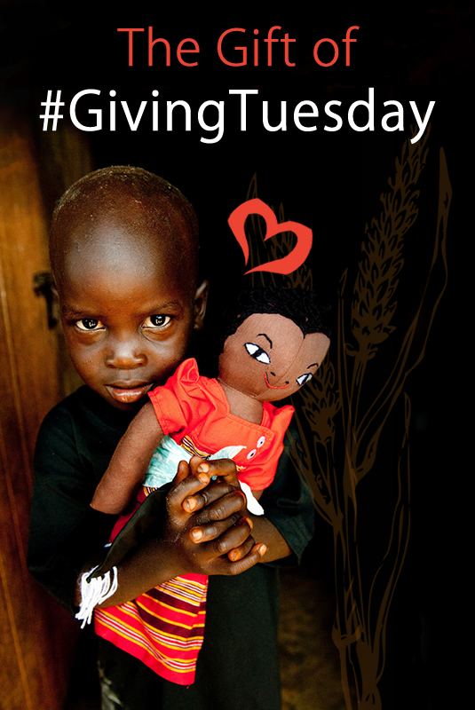 The Gift of #GivingTuesday