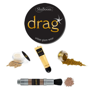 Drag Dazzle Me Kit