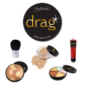 Drag Glam Starter Kit