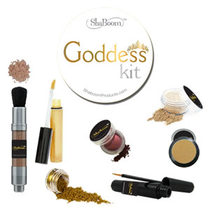 Red Carpet Goddess Kit