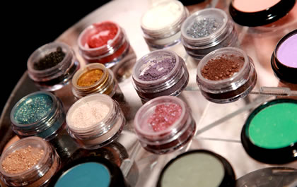 Mineral Eye Makeup that Lasts