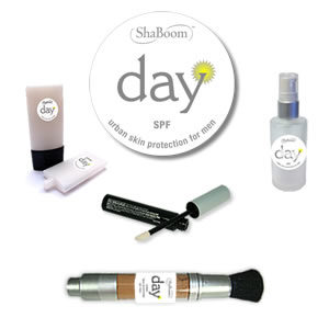 Men's Day Skincare Starter Kit