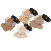 Loose Mineral Face Powder