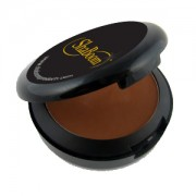 Mineral Pressed Powder – Extra Dark
