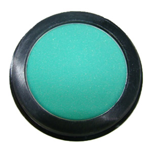 Pressed Eye Color - Emerald Green (Matte)