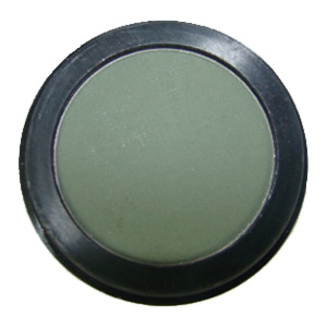 Pressed Eye Color - Forest Green (Matte)
