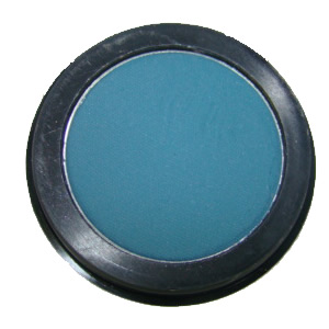 Pressed Eye Color - Midnight (Matte)