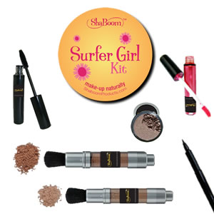 Surfer Girl Everyday & Night Kit