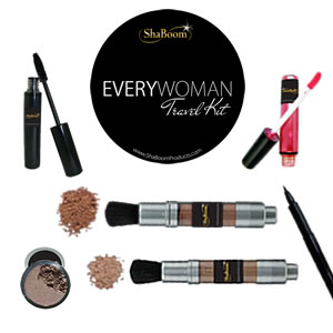 Every Woman Travel Kit - Large
