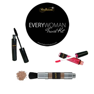 Every Woman Travel Kit - Small