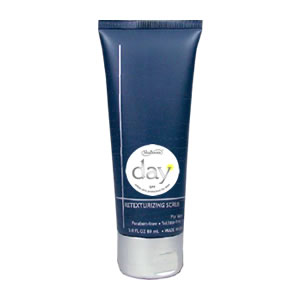 ShaBoom Products Men's Retexturizing Exfoliating Face Scrub