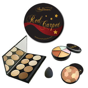 Red Carpet Contour Kit