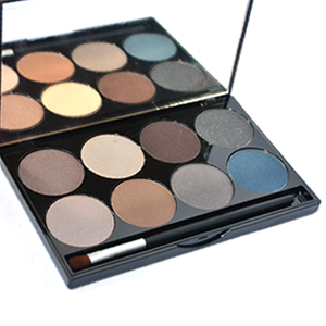 8 Shade Eye Shadow Palette