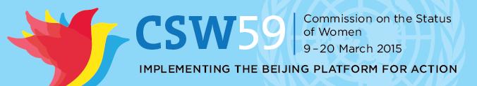 UN-CSW